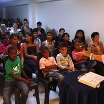Juventud Con Usa Mission Orphanage – Colombia